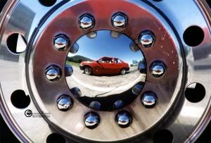 Stati Uniti: On the Road 1995