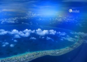Polinesia Francese: Bora Bora 2001