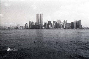 Stati Uniti: New York 1995